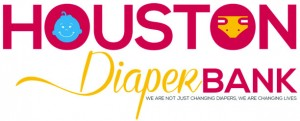Houston Diaper Bank Logo